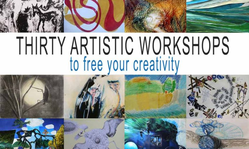 Artistic workshops