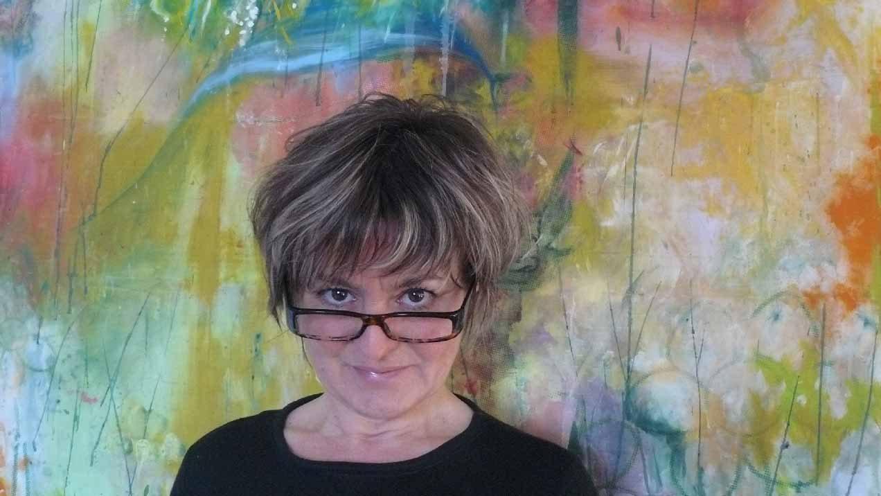 portrait de veronique egloff