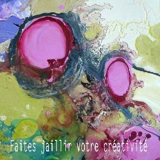 faites jaillir votre créativité, 30 ateliers artistiques