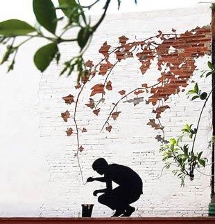 street-art-et-botanique